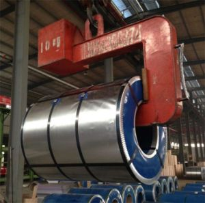 Galvanized Steel Coil/Gi Steel Coil pictures & photos