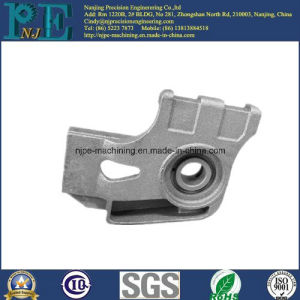 High Quality Custom Stamping Foring Parts pictures & photos
