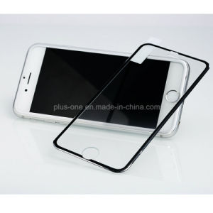 0.33mm Oleophobic Coating Cell Phone Accessories Screen Protector for iPhone pictures & photos