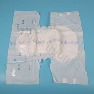 Best Selling High Absorbency Disposable Adult Diapers pictures & photos