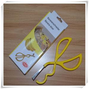 Kitchen Hand Vegetable Scissors (VK14041) pictures & photos