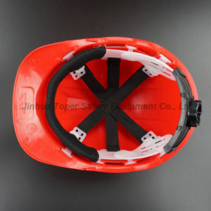Building Material Safety Helmet Motorcycle Helmet High Quality Hat (SH501) pictures & photos