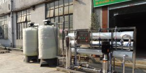 6000L/H Factory Directly Wholesale Water Treatment Plant for Industrial Use pictures & photos