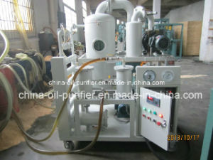 Transformer Oil Filtration, Oil Purificaiton System Zyd pictures & photos