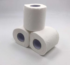 AA Toilet Tissue /Tissue Paper pictures & photos