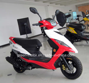 Suzuki Scooter, 100cc Scooter, 125cc Scooter (with Honda 100cc engine) pictures & photos