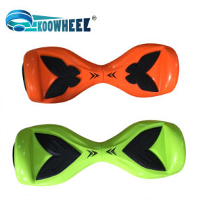 Two Wheel Balance Scooter Hands Free for Kids Hoverboard/ EU Warehouse pictures & photos