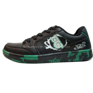 Best Sale Fashion Men′s Athletic Skate Shoes in China (WS16312-34) pictures & photos
