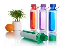 2016 New Design 600ML Plastic Sports Bottle, Tritan Water Bottle, PCTG Drinking Bottle pictures & photos