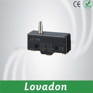 Lz-1305 High Switch on-off Capacity High Accuracy Micro Switch pictures & photos