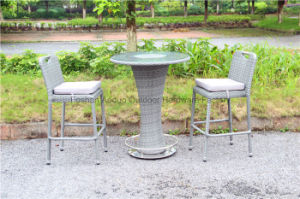 Outdoor Garden Bar Chair and Table pictures & photos
