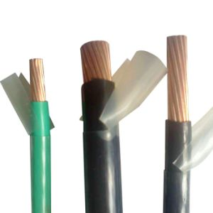 Building Wire PVC Insualted Nylon Coated Thhn Electrical Cable pictures & photos