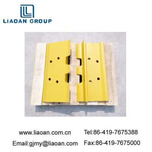 High Quality Bulldozer Track Shoe for Bulldozer D4e pictures & photos