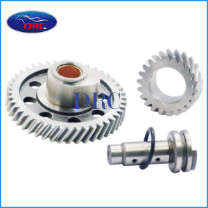 Motorcycle Part Cam Shaft Component Shaft Gear Timing for Cg125 Transmission