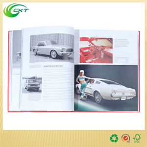 Top Quality Magazine Printing on Demand (CKT-BK-638) pictures & photos