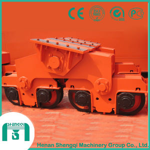 High Quality Forging Wheel Assmbly Widely Used for Crane pictures & photos