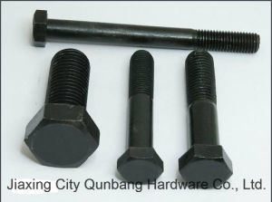 Hex Bolts (M5-M56 Cl. 4.8/6.8/8.8/10.9 ASME B18.2.3.5m) pictures & photos