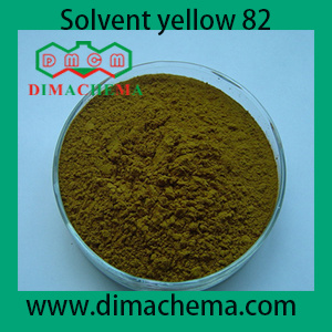 Solvent Yellow 82 (Basf Neozapon Yellow 157) pictures & photos