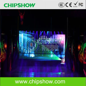 Chipshow P6 Full Color Indoor LED Stage Background Screen pictures & photos