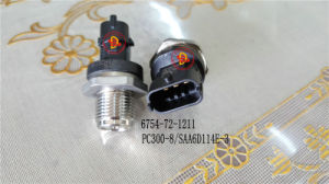Komatsu PC300-8 Pressure Sensor pictures & photos