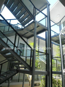 Stainless Steel Balustrade for Outdoor and Indoor Usage pictures & photos