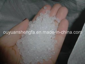 High Quality Sinopec Brand HDPE/LDPE/LLDPE Factory Price pictures & photos