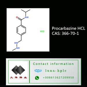Procarbazine 366-70-1 Antineoplastic Chemotherapy Drug Procarbazine pictures & photos