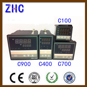 High Quality Digital Temperature Controller (REX) pictures & photos