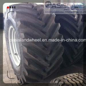Agricultural Farm Tire (30.5L-32) for Combine and Harvester pictures & photos