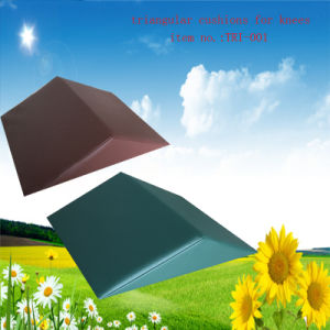 Triangular Cushion for Massage pictures & photos