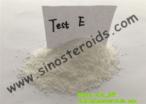 Top Quality Medical Grade 99% Purity Raw Steroid Testosterone Enanthate Powder with Safe Shipping pictures & photos