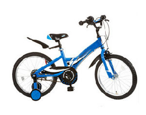 OEM New 18′′kids Steel Carbon Bikes Shops pictures & photos