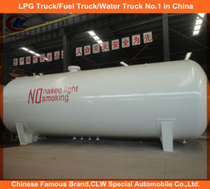 50, 000 Liters LPG Storage Tank pictures & photos