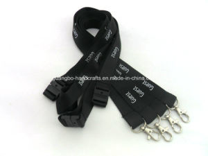 OEM Promotion Gift Lanyard Neck Strap pictures & photos