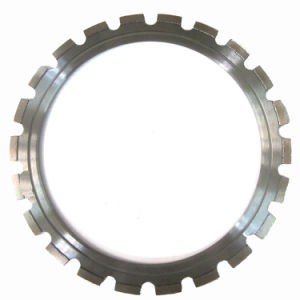 350mm Laser Welded Diamond Ring Saw Blade for Concrete pictures & photos