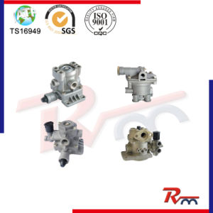 Emergency Relay Brake Valve for Truck Spare Parts pictures & photos