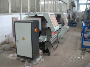 Ljz2s-500X4200 CNC Aluminum Window and Doors Precision Cutting Saw pictures & photos