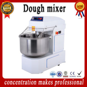 Hot Sell Zz-40 Industrial Use Dough Spiral Mixer pictures & photos