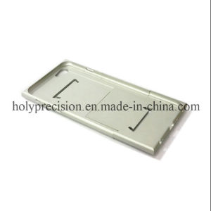 Custom Aluminum Fabrication CNC Machining Aluminum Control Panel Faceplates pictures & photos