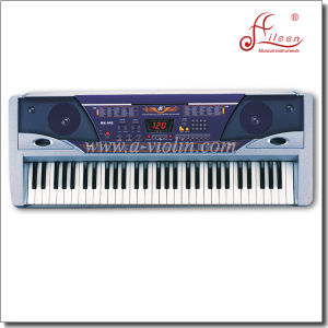 61 Keys Electrical Piano/Electronic Keyboard pictures & photos