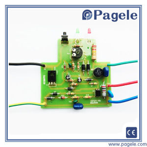 Popular PCBA / PCB Assebmling Make for Over-Voltage and Under-Amper Circuit Breaker pictures & photos