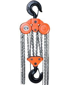 Widely Used Chain Hoist, Hand Puller Hoist pictures & photos