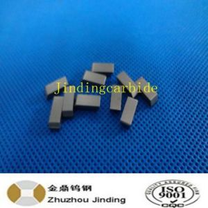 Tungsten Carbide Saw Inserts for Wood Cutting pictures & photos