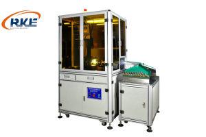 Non-Standard Fastener Optical Sorting Machine
