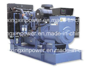 Cummins Diesel Generator, Open Type pictures & photos