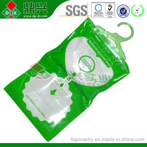 High Quality Dehumidifier Desiccant Moisture Absorb Hanging Bags