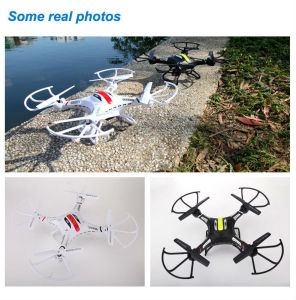 F183 RC Quadcopter RC Drone (with HD camera selected) , 2.4GHz 6 Axis 4CH Remote Control Helicopter Explorers pictures & photos