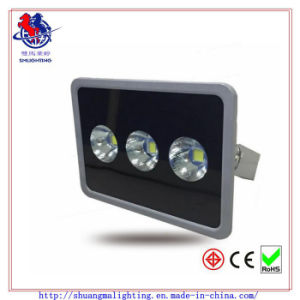 60 Degree Beam Angle LED 150W Flood Light with IP65 Waterproof