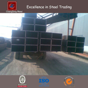 Square and Rectangular Steel Pipe (CZ-SP19) pictures & photos