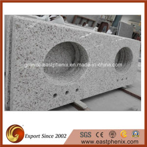 Cheap Price Quartz Stone Countertop/Vanity Tops pictures & photos